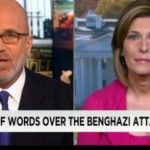 Sharyl Attkisson's damning charge: CBS helped Obama lie about Benghazi