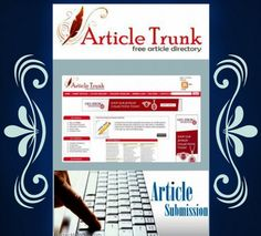 Submit #quality #article on free article websites and get higher rank in Google.