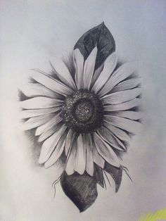 tattoo sunflower just what I need. Tattoo | tattoos picture sunflower tattoo