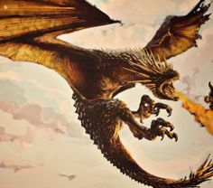 Hungarian+horntail+dragon | Horntailconcept