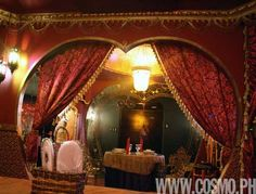 Moulin Rouge Bedroom In Real Life Mine This Wil