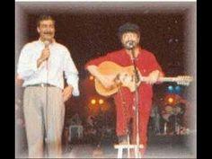 Matoub Lounes En Duo avec Ferhat Imazighen Imula