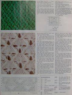 Sabrina Special - Das grosse Strickmusterheft - Isabela - Knitting 2 - Picasa-Webalben