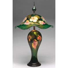 Lotton lamp