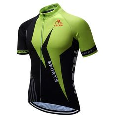 Cheap cycling shirt, Buy Quality pro team directly from China ropa ciclismo Suppliers: TELEYI Ropa Ciclismo Men's Pro Team Bike Cycling Jersey short sleeve cycling shirt Bike Jacket Jersey bicycle clothes Clothing Cycling Wear, Bike Wear, Cycling Jerseys, Cycling Bikes, Cycling Outfit, Cycling Clothing, Cycling Equipment, Pro Cycling, Bike Shirts