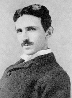 The Phenomenal Story of Nikola Tesla