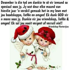 Christmas Wishes Quotes, Christmas Blessings, Christmas Words, Christmas Time, Xmas, Happy New Year Quotes, Quotes About New Year, Baie Dankie, Afrikaanse Quotes