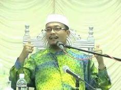 CERAMAH Ustaz Kazim Elias   Doa Mustajab di Bulan Ramadhan