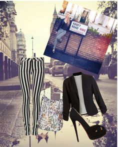 """""""London"""" by amber-taylor-22 ❤ liked on Polyvore"""