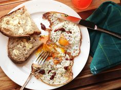 10 Delicious Egg Breakfast Recipes to Start your Day - Muddlex