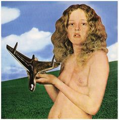 Blind Faith. Great album