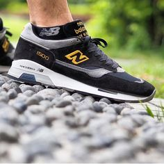 New Balance 'Made in England' M1500BG