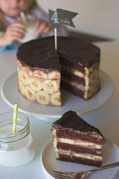 Cake Cookies, Cupcake Cakes, Czech Desserts, Cake Recept, Czech Recipes, Mini Cheesecakes, Pavlova, No Bake Cake, Sweet Recipes