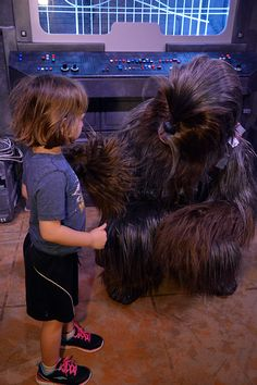5 things to do at Hollywood Studios for Star Wars fans #Disney