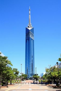 Fukuoka Tower - Fukuoka/Hakata Tourist Information Site YokaNavi