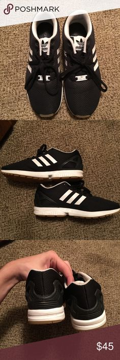 Adidas men's shoes In used good condition || size men's 8 || show normal signs of wear || ZX FLUX Torsion :) Tags: Free People , Urban Outfitters , Anthropologie , Brandy Melville , Forever 21 , Unif , Topshop , H&M , Zara , American Apparel , Kylie Jenner , Kim Kardashian , Rihanna , Fenty Puma , Adidas , Nike , Kendall Jenner , Bella Hadid , Amanda Steele , Gigi Hadid , Nasty Gal , For Love and Lemons , Juicy Couture , Are You Am I , Reformation , Jac Vanek , Vans Adidas Shoes Sneakers
