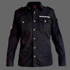 Rammstein Long Sleeve Shirt