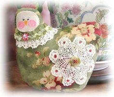Hey, I found this really awesome Etsy listing at https://www.etsy.com/listing/107931100/hen-pillow-doll-cloth-doll-chicken-7