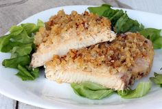 Actifry, Salmon Burgers, Sandwiches, Meat, Chicken, Ethnic Recipes, Food, Essen, Meals