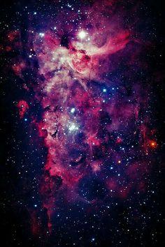 / Carina Nebula (Great Nebula in Carina the Eta Carinae Nebula Grand Nebula) in the constellation Carina Cosmos, Galaxy Wallpaper, Wallpaper Backgrounds, Trendy Wallpaper, Nebula Wallpaper, Wallpaper Space, Wallpaper Wallpapers, Wallpaper Ideas, Iphone Wallpapers
