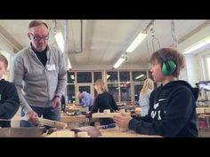 School activities in Finland. Children should not be burdened with homeworks. - YouTube