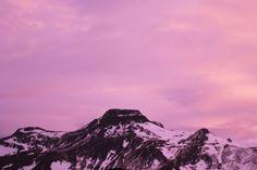 Pink Mountain by Georgina Campbell Pink Mountains, Online Gallery, Lovers Art, Original Art, Photograph, Flat, Type, Prints, Artist