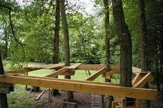 construire une cabane dans les arbres le guide les m thodes outside pinterest les arbres. Black Bedroom Furniture Sets. Home Design Ideas