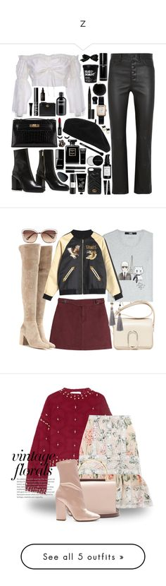 """z"" by sazhachanifa ❤ liked on Polyvore featuring tops, sweaters, black, crop top, sweats, long sleeve sweater, long sleeve tops, cropped sweater, long sleeve crop top and ripped oversized sweater"