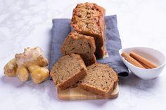 Egyszerű fahéjas, gyömbéres kevert süti: 10 perc munka, a többi a sütő dolga - Recept | Femina Banana Bread, Baking, Recipes, Addiction, Food, Bakken, Essen, Meals, Backen