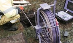 The Significant Role of Cctv Drain Survey in Fixing Your Drainage Problems
