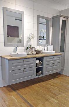 Bathrooms, Vanity, House Design, Home, Dressing Tables, Powder Room, Bathroom, Full Bath, Vanity Set