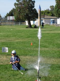 Wesley's Water Rocket Water Rocket, Rockets For Kids, Splash Party, Pet Bottle, Cub Scouts, End Of Summer, Cubs, Product Launch, Activities