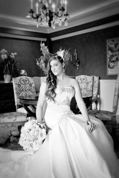 #theluxuryweddingsource, #GOWS, #weddingstyle Grace Ormonde Wedding Style Cover Option 7
