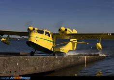 Aviation World, Aviation Art, Stol Aircraft, Sea Planes, Flying Boat, Aircraft Pictures, Airplanes, Picture Photo, Worlds Largest