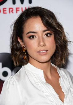 Chloe Bennet - Marvel\'s Agents of SHIELD Season 3 Premiere in Los Angeles