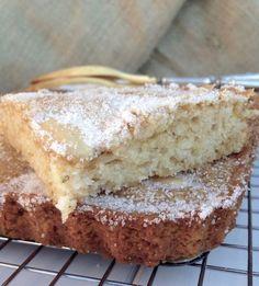 Torta de anís malagueña, parecida a la de El Gastor (Cádiz). Vanilla Cake, Desserts, Food, Tailgate Desserts, Deserts, Eten, Postres, Hoods, Meals