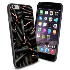"""Military-Bullet-Stack, iPhone 6 4.7"""" Case Cover Protector for iPhone 6 TPU Rubber Case SHUMMA http://www.amazon.com/dp/B00XRTNR8I/ref=cm_sw_r_pi_dp_EZ42vb0DCQW2C"""