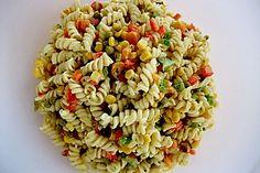 Angies Nudelsalat, ein schönes Rezept aus der Kategorie Vegetarisch. Bewertungen: 259. Durchschnitt: Ø 4,4.