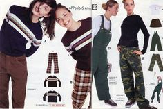 Have a Fresh Fall School Day Straight Outta the '90s