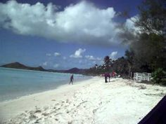 Video Tour of Valley Church Beach, Antigua