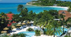 Antigua Resorts | Antigua Hotels & Resorts: Grand Pineapple Beach Antigua