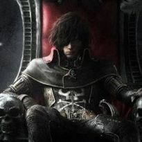 Trailer da 3 minuti per Space Pirate Captain Harlock