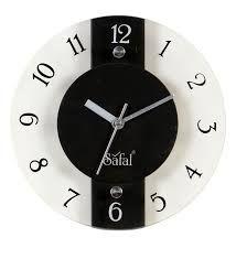 Resultado de imagem para modern wall clock
