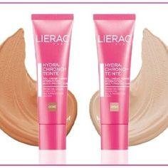 Lierac Hydra Chrono teinte Our secret Lipstick, Glamour, Face, Beauty, Lipsticks, The Face, The Shining, Faces, Beauty Illustration