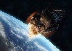 Asteroid raksasa lintasi Bumi hari ini http://beritapagiindonesia.blogspot.com/2014/06/asteroid-raksasa-lintasi-bumi.html