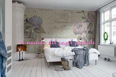 ONE Primera colección con una variedad de diseños de murales fotográficos