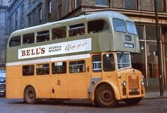 PRINT - GLASGOW CORPORATION LEYLAND TITAN SGD38
