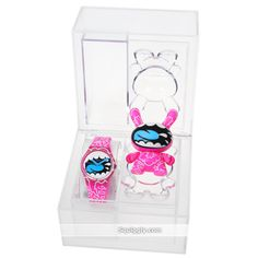 Swatch Shout-Out-(Kidrobot-Special) GP133 - 2011 Fall Winter Collection