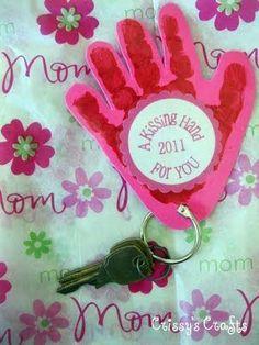 Presente barato para o dia das mães