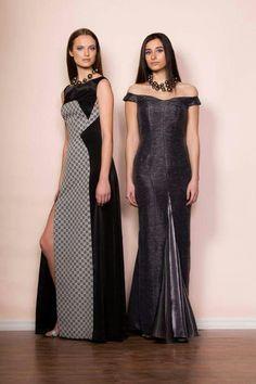 P/É 2016 Muse par Cristian Chenail Muse, Formal Dresses, Fashion, Moda, Formal Gowns, Fasion, Trendy Fashion, Formal Evening Gowns, La Mode
